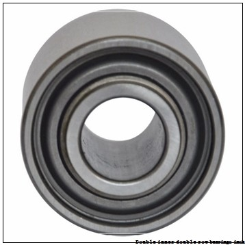 67780/67720D Double inner double row bearings inch