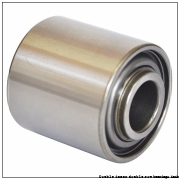 EE551026/551663D Double inner double row bearings inch