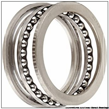 218TTsv946 screwdown systems thrust Bearings