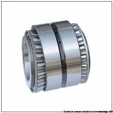 110TNA170-1 Double inner double row bearings TDI