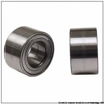 165TNA290-1 Double inner double row bearings TDI