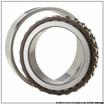 NNU4148 Double row cylindrical roller bearings