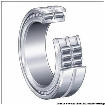 NNU40/1000 Double row cylindrical roller bearings