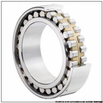 NNU4938K Double row cylindrical roller bearings