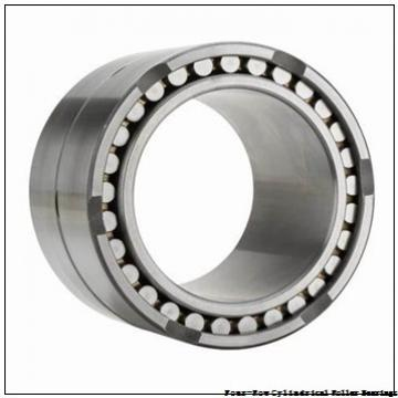 600RX2643A RX-1 Four-Row Cylindrical Roller Bearings