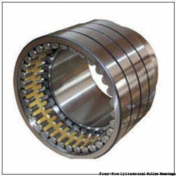 510RX2461 RX-1 Four-Row Cylindrical Roller Bearings