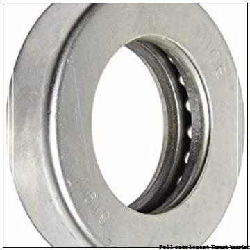 TSX265  Full complement Thrust bearing