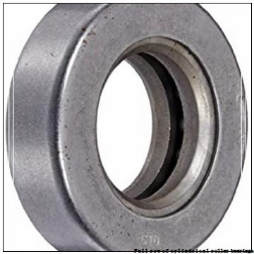NJG2340VH Full row of cylindrical roller bearings