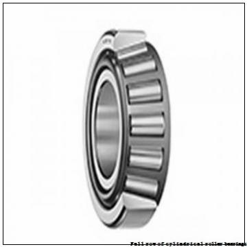 NCF28/600V Full row of cylindrical roller bearings