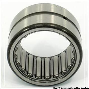 Ta4122v HeavY-duty needle roller bearings