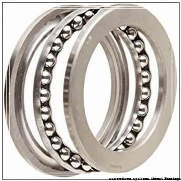 d-2271-c screwdown systems thrust Bearings