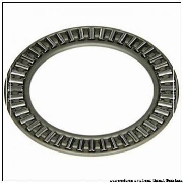 T511fs-T511sB screwdown systems thrust Bearings