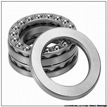 T911fs-T911s screwdown systems thrust Bearings