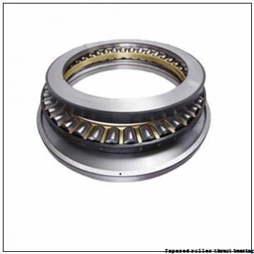 T178 C Tapered roller thrust bearing