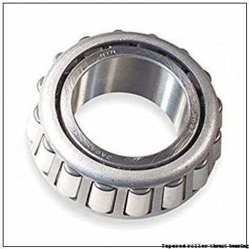 T311 Machined Tapered roller thrust bearing