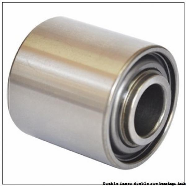 EE626210/626321D Double inner double row bearings inch #2 image