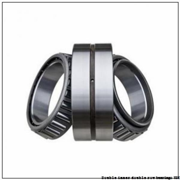 260TDO400-1 Double inner double row bearings TDI #3 image