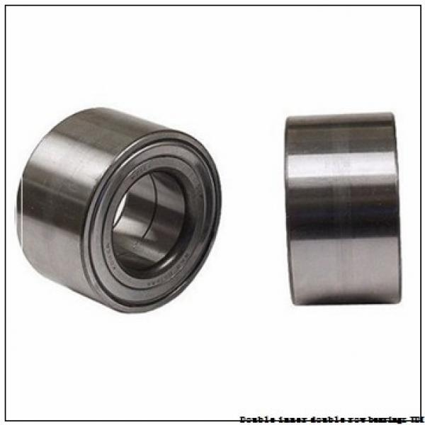 140TDO225-3 Double inner double row bearings TDI #1 image