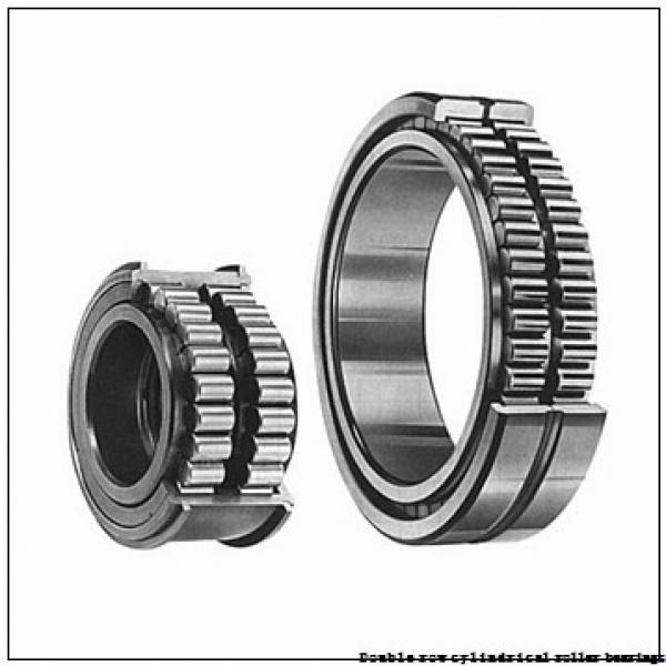 NNU40/630K Double row cylindrical roller bearings #2 image