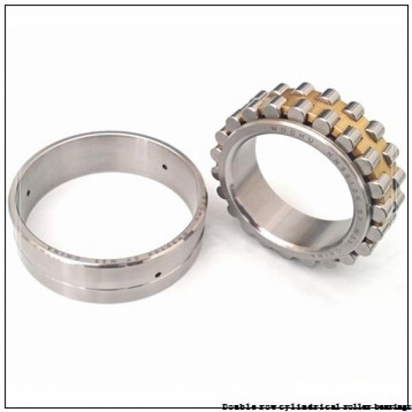 NNU4121 Double row cylindrical roller bearings #2 image