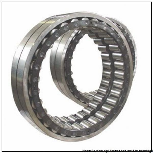 NNU4876 Double row cylindrical roller bearings #3 image
