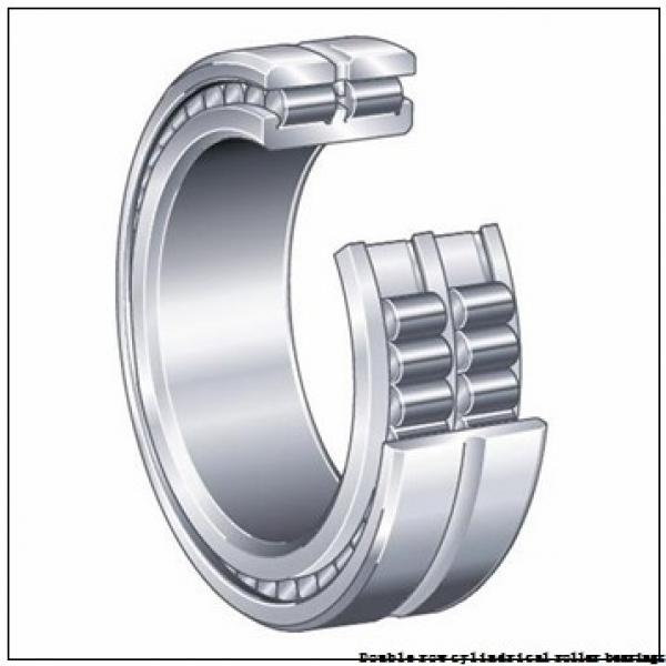 NNU49/850 Double row cylindrical roller bearings #3 image
