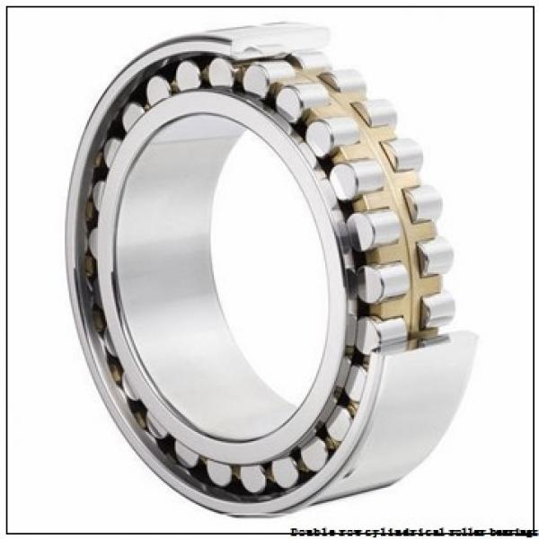 NNU4176K30 Double row cylindrical roller bearings #3 image