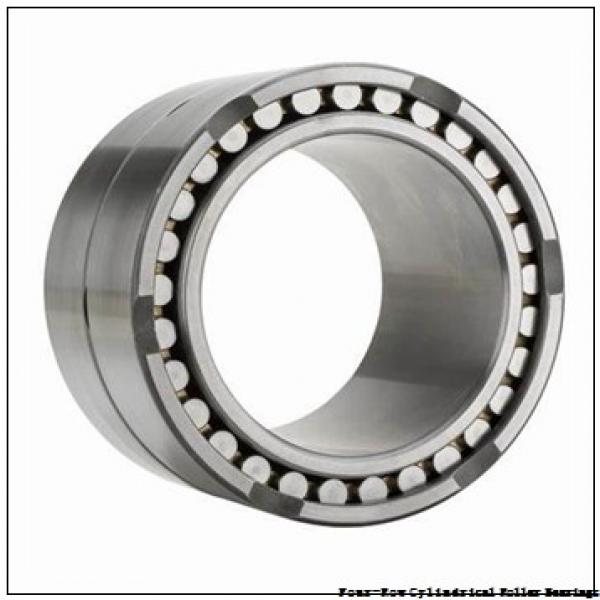 600RX2744 RX-1 Four-Row Cylindrical Roller Bearings #3 image