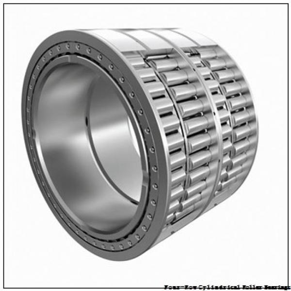 600RX2744 RX-1 Four-Row Cylindrical Roller Bearings #2 image