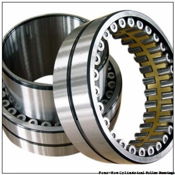 600RX2744 RX-1 Four-Row Cylindrical Roller Bearings #1 image