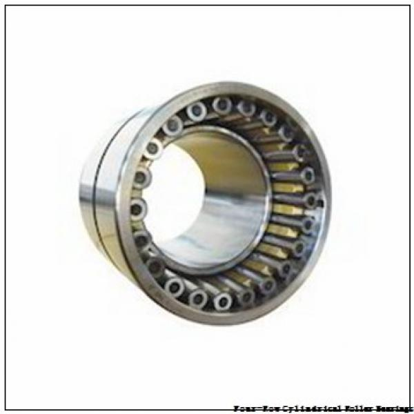 863RX3445A RX-1 Four-Row Cylindrical Roller Bearings #3 image