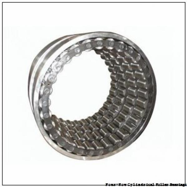 m272730T m272710cd four-row tapered roller Bearings #2 image