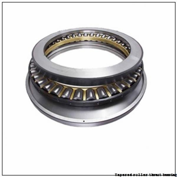 T4020 D Tapered roller thrust bearing #1 image