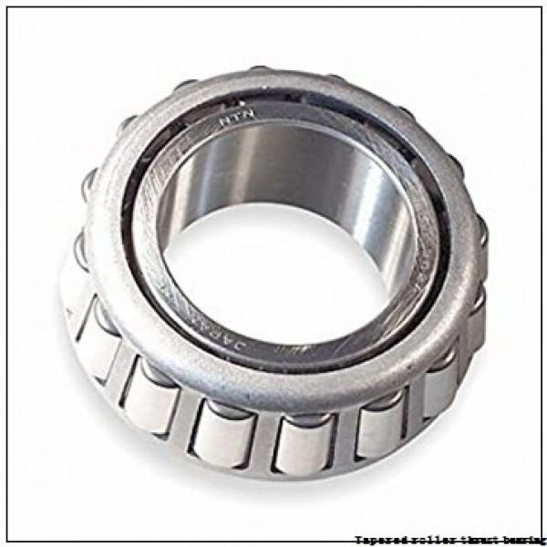 T4020 D Tapered roller thrust bearing #2 image